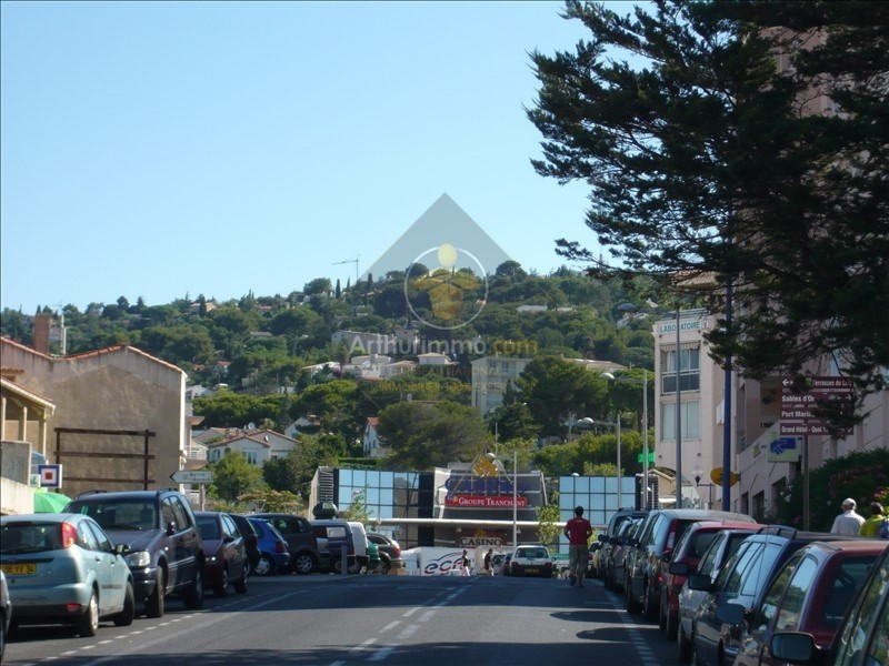 Location local commercial Sete 700€ HT/HC - Photo 4