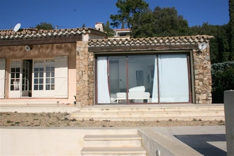 Vacation rental house / villa Les issambres 2 125€ - Picture 2