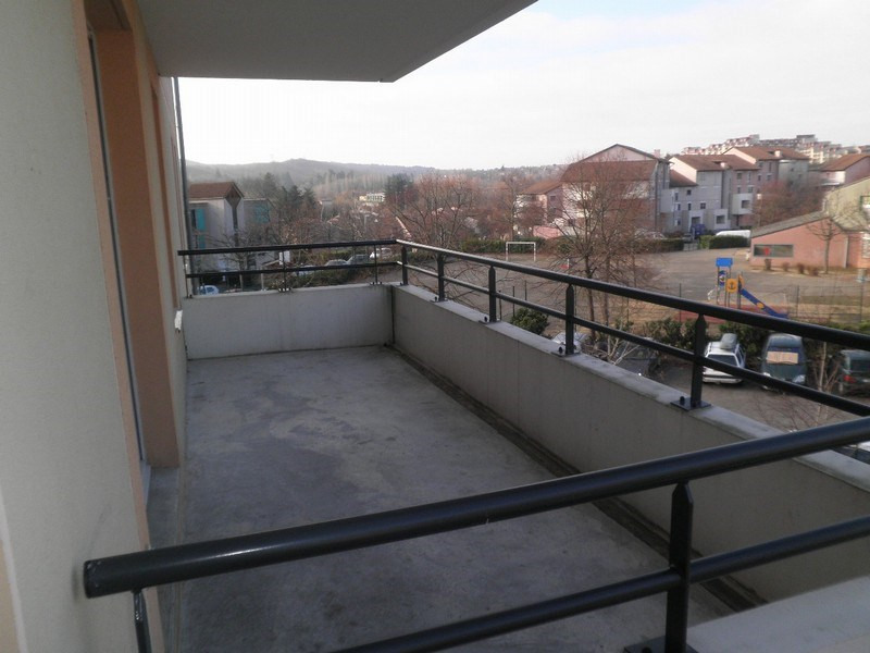 Vente appartement Villefontaine 95000€ - Photo 5