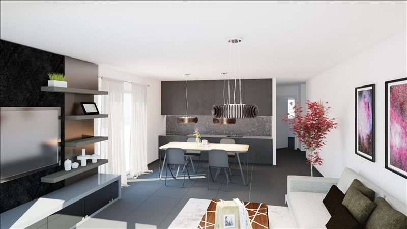 Vente appartement Porticcio 310000€ - Photo 5