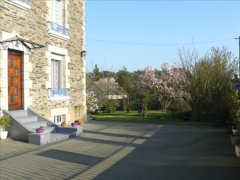 Sale house / villa St malo des trois fontaine 148000€ - Picture 3