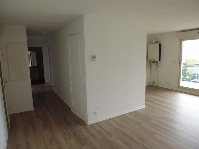 Vente appartement Poitiers 133000€ -  2