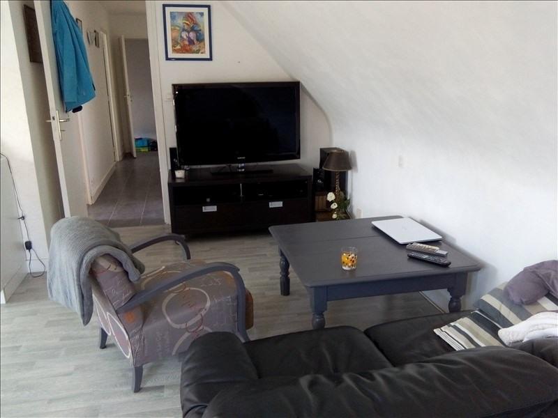 Vente maison / villa Clohars carnoet 262500€ - Photo 9