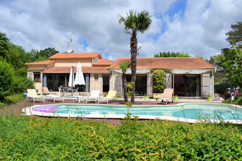 Vente de prestige maison / villa Callian 525 000€ - Photo 1