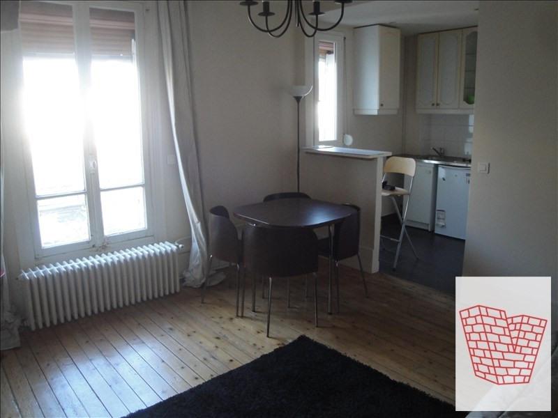 Vente appartement Bois colombes 260000€ - Photo 2