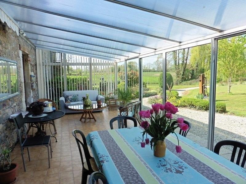 Vente maison / villa Vaudrimesnil 277900€ - Photo 7
