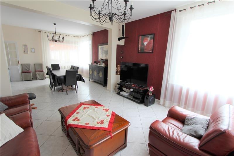 Sale house / villa Douai 322400€ - Picture 2