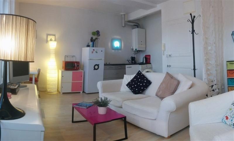 Rental apartment Fontainebleau 785€ CC - Picture 18