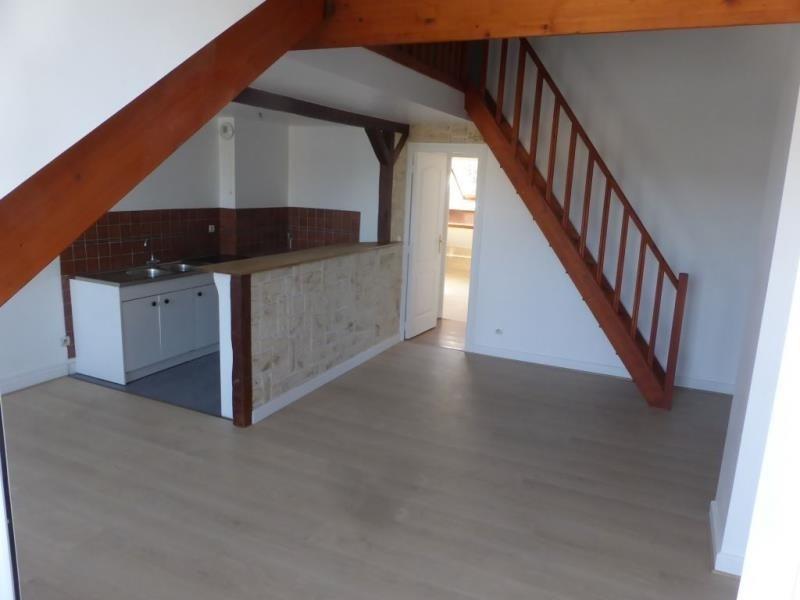 Location appartement Bois d arcy 880€ CC - Photo 1