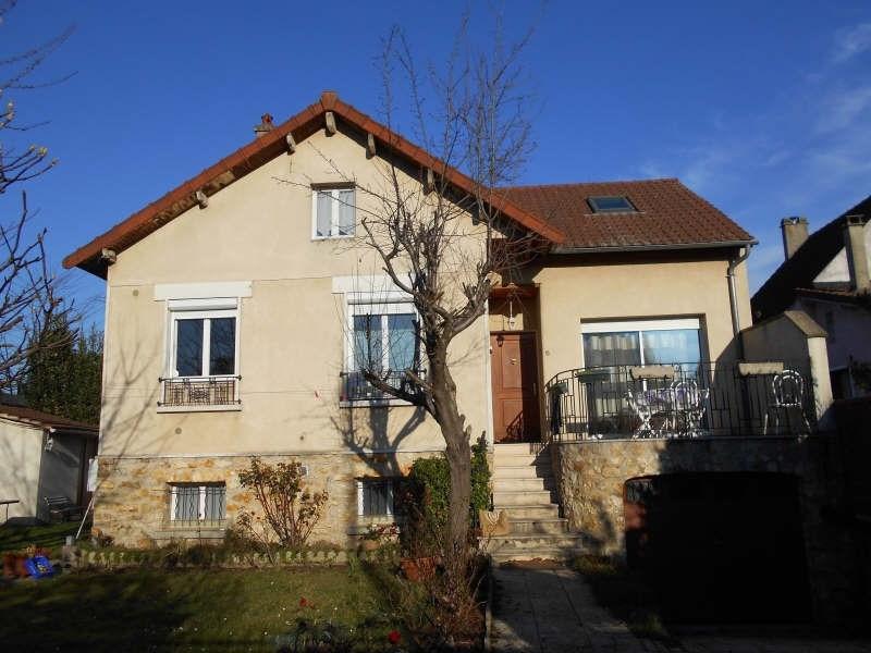 Vente maison / villa St gratien 525000€ - Photo 7