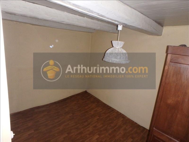Sale house / villa St martin du mont 142000€ - Picture 5