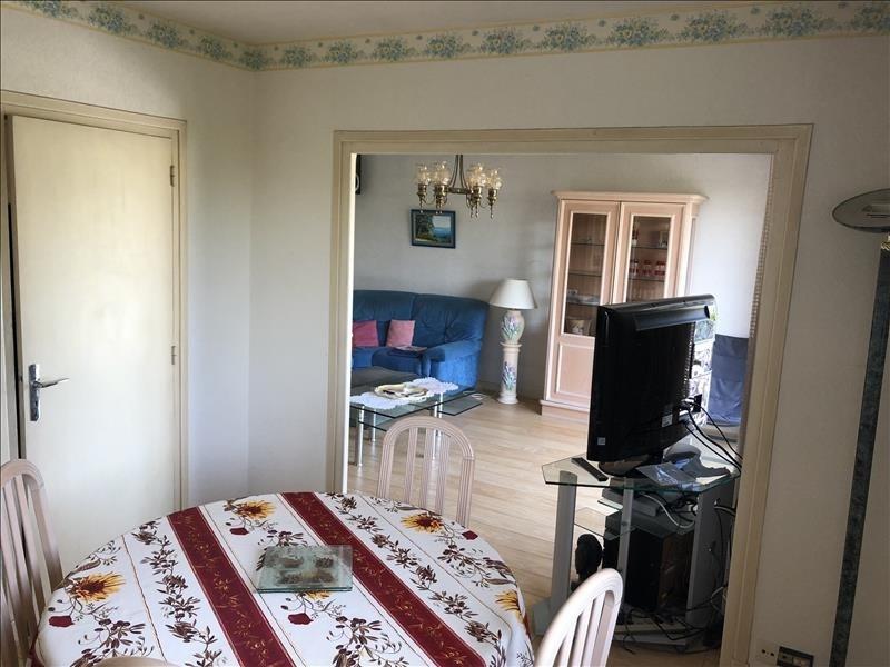 Venta  casa Le coteau 173000€ - Fotografía 5