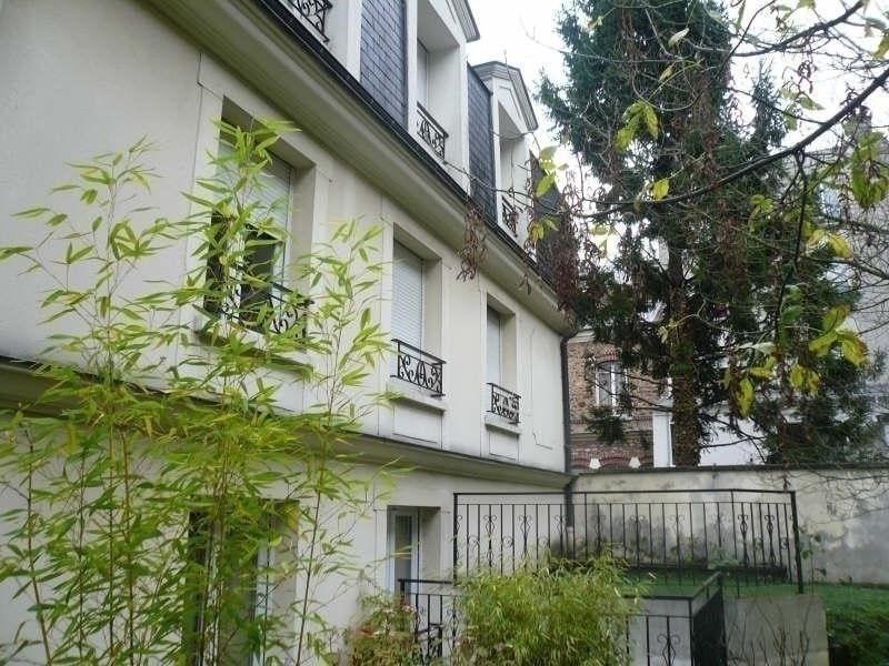 Vente appartement Le raincy 359000€ - Photo 1
