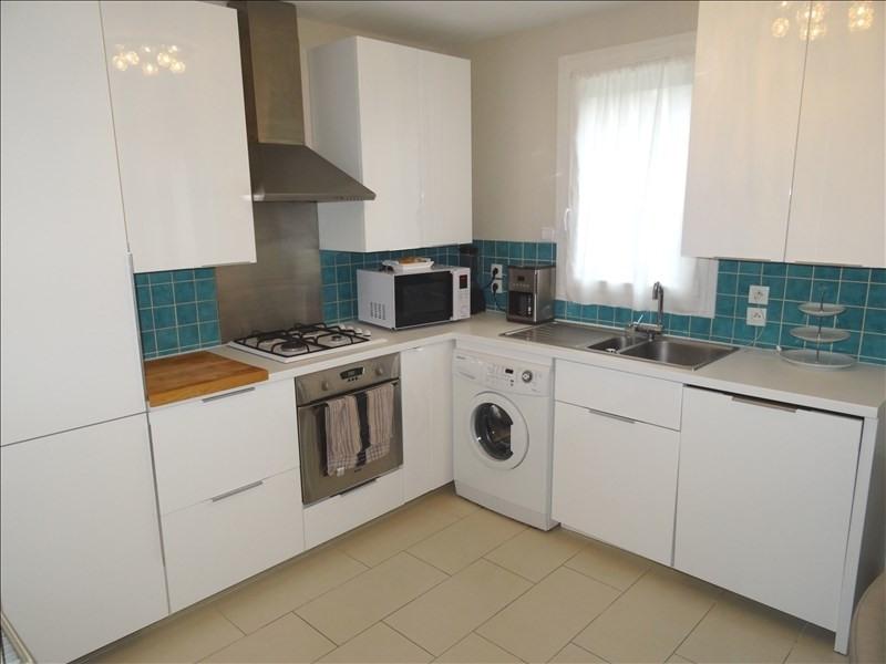 Sale apartment St ouen l aumone 231800€ - Picture 3