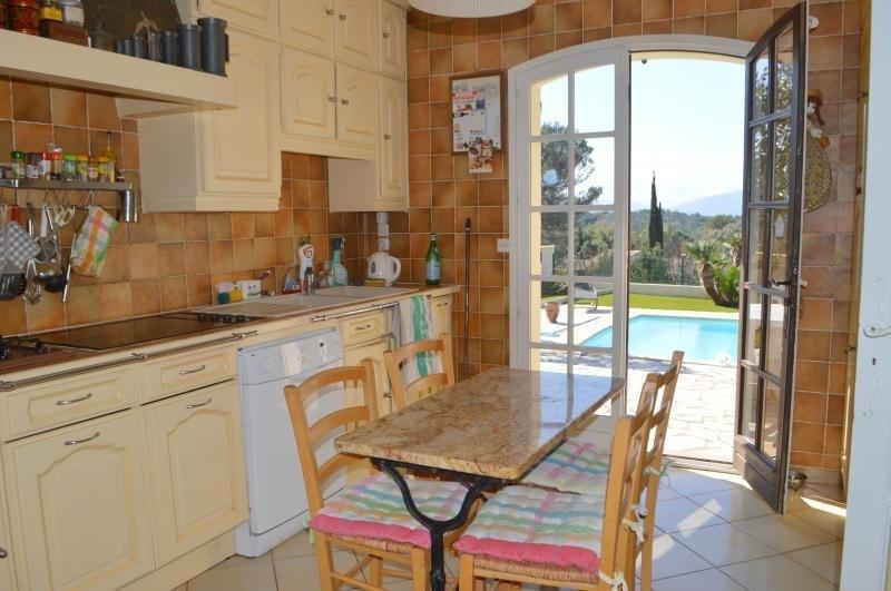 Vente de prestige maison / villa Roquebrune sur argens 578000€ - Photo 9