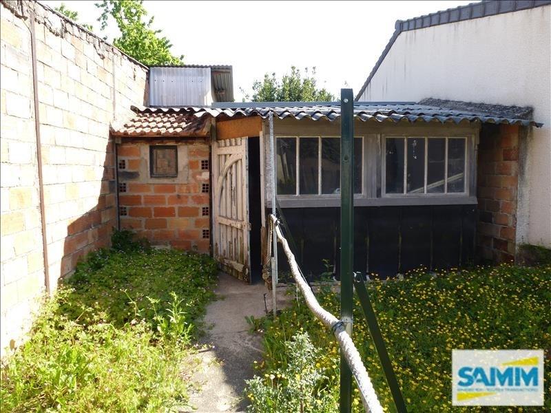 Vente maison / villa Ballancourt sur essonne 111000€ - Photo 7