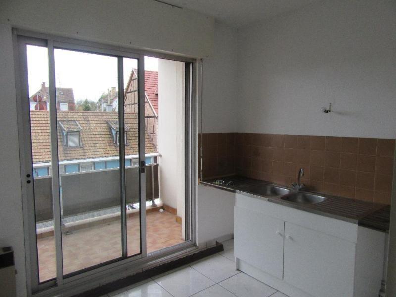 Rental apartment Strasbourg 580€ CC - Picture 3