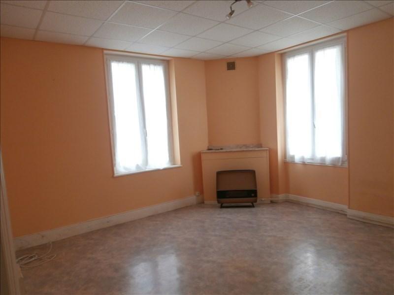 Sale apartment Proche de mazamet 58000€ - Picture 3