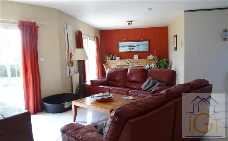 Sale house / villa La rochelle 253200€ - Picture 4