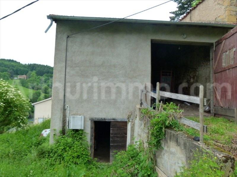 Vente maison / villa Dareize 89000€ - Photo 3