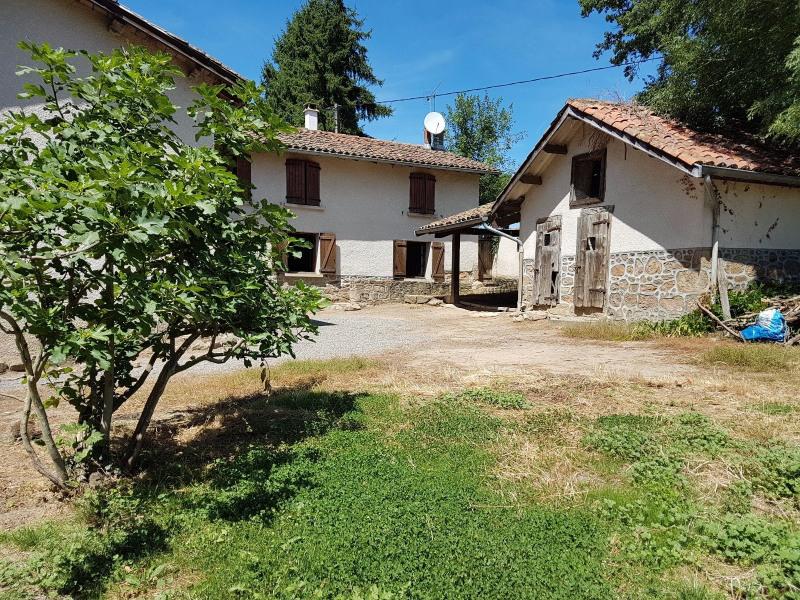 Sale house / villa Ste foy l argentiere 195000€ - Picture 1