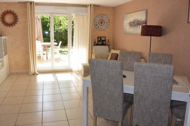 Vente appartement Livry gargan 314000€ - Photo 4