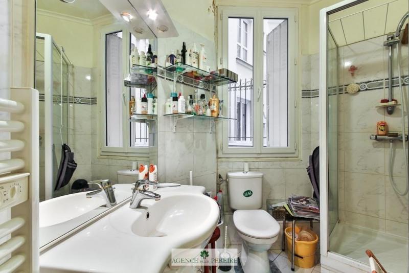Vente appartement Paris 17ème 425000€ - Photo 9