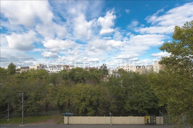 Revenda apartamento La garenne colombes 285000€ - Fotografia 5