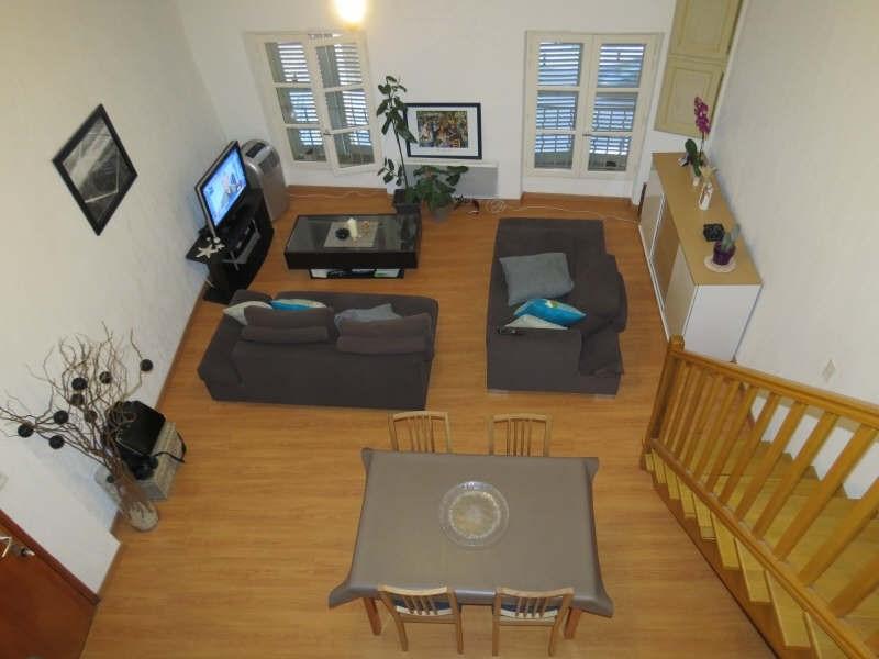 Rental apartment Salon de provence 576€ CC - Picture 1