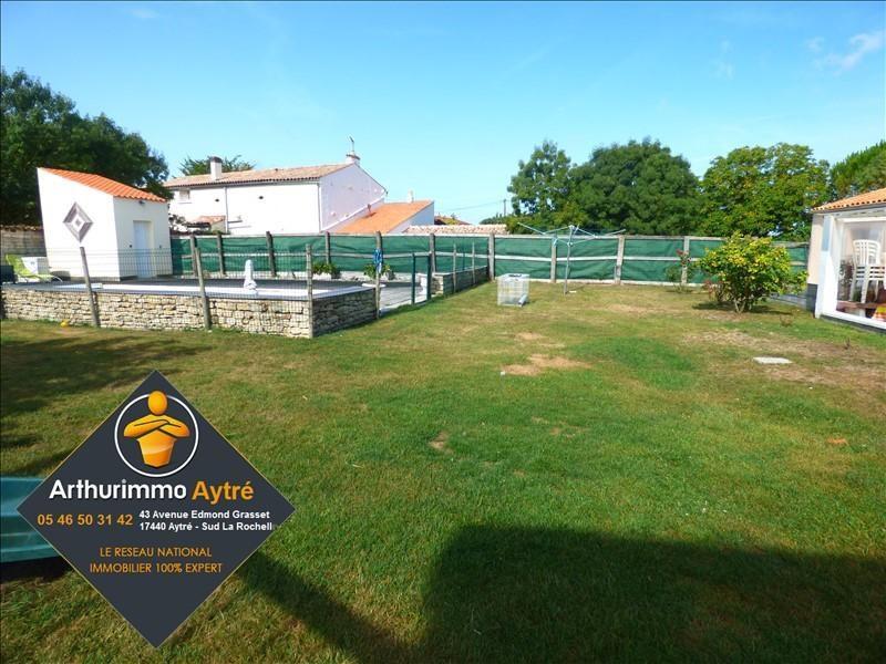 Sale house / villa Loire de verines 260000€ - Picture 5