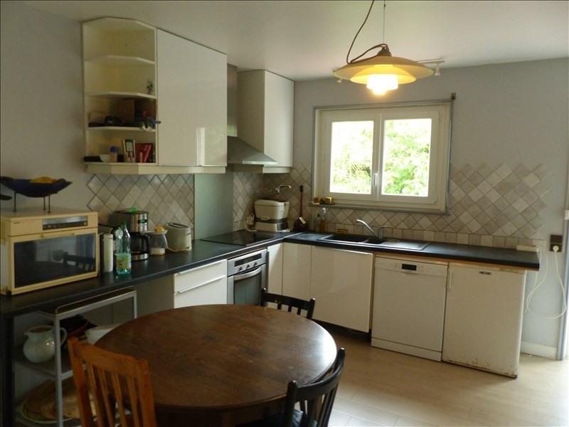 Sale house / villa Mazamet 230000€ - Picture 3