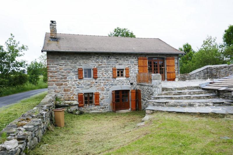 Vente maison / villa Montusclat 140000€ - Photo 1