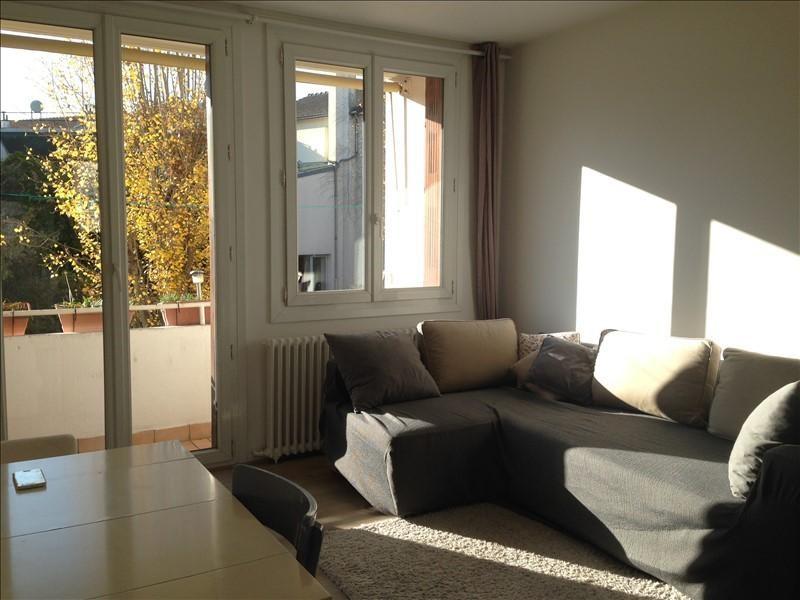 Vente appartement St cloud 340000€ - Photo 1