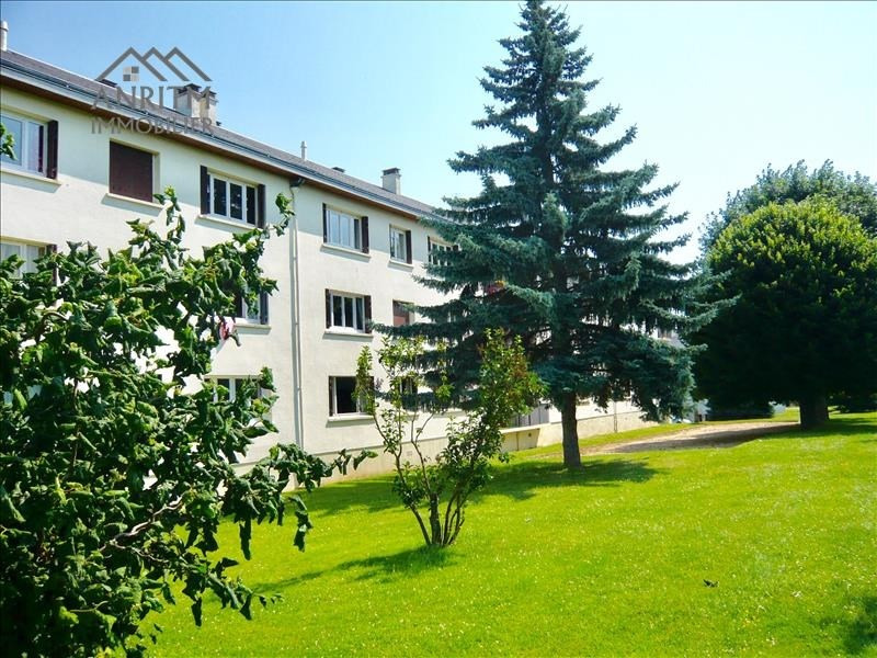 Vente appartement Plaisir 157500€ - Photo 1