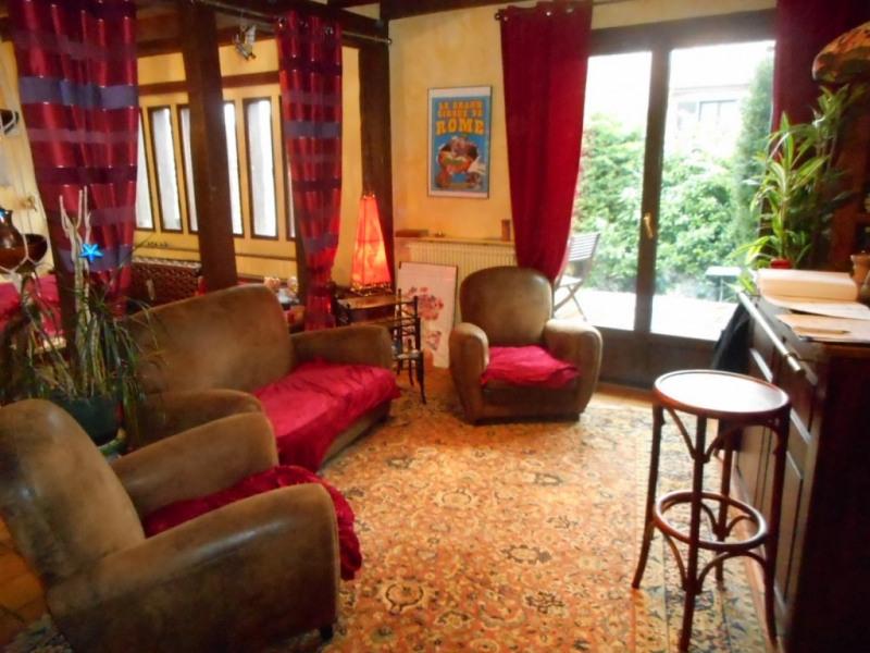 Vente maison / villa Chennevières-sur-marne 475000€ - Photo 4