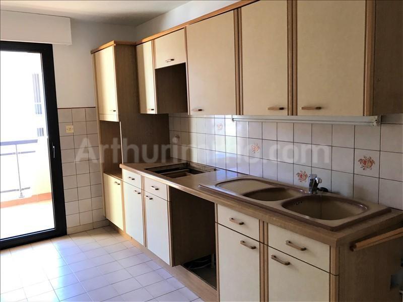 Rental apartment St raphael 975€ CC - Picture 7
