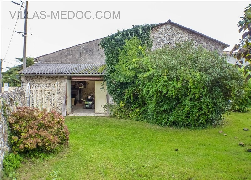 Sale house / villa St yzans de medoc 102600€ - Picture 3