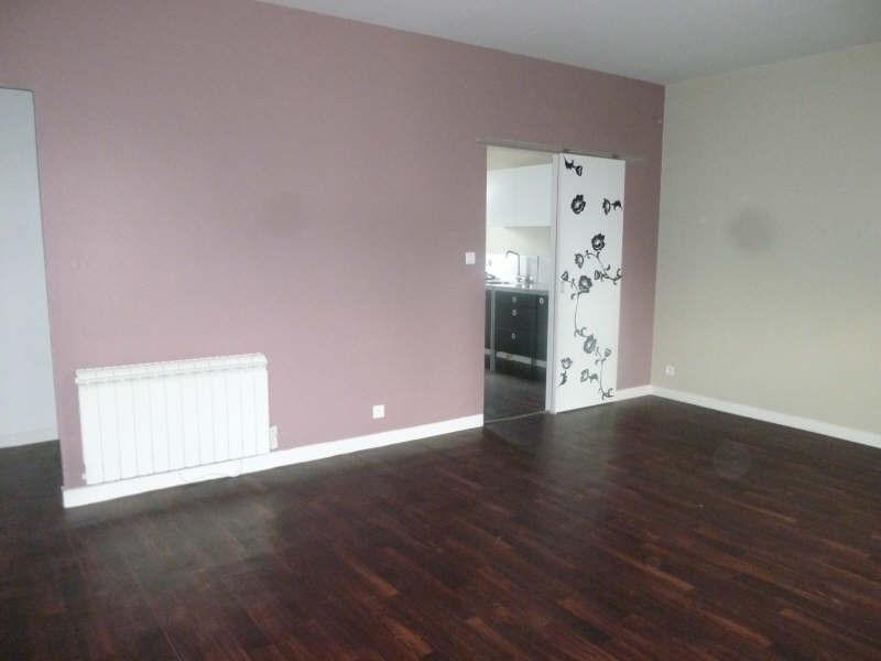 Sale apartment Ploudalmezeau 89000€ - Picture 2