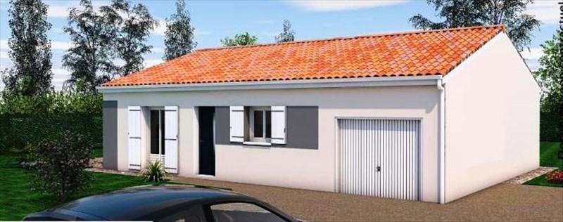 Sale house / villa Caraman 199000€ - Picture 1