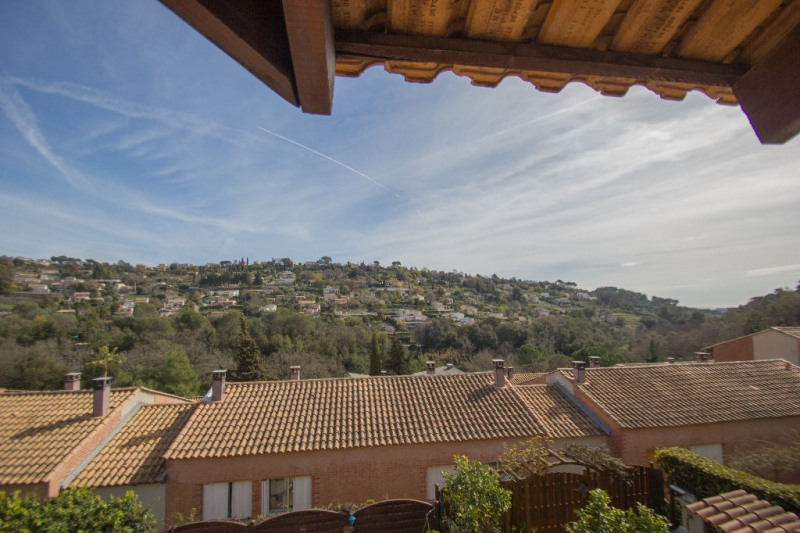 Vente maison / villa Biot 329000€ - Photo 13