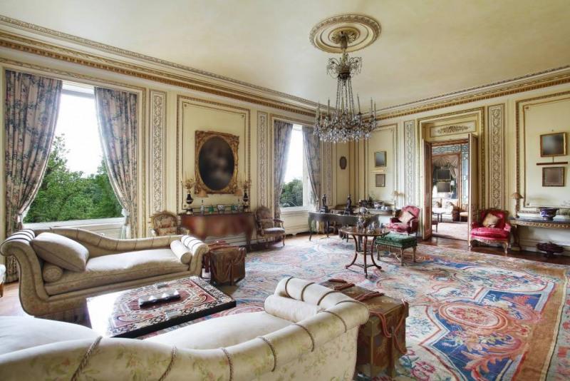 Престижная продажа квартирa Paris 16ème 8400000€ - Фото 16