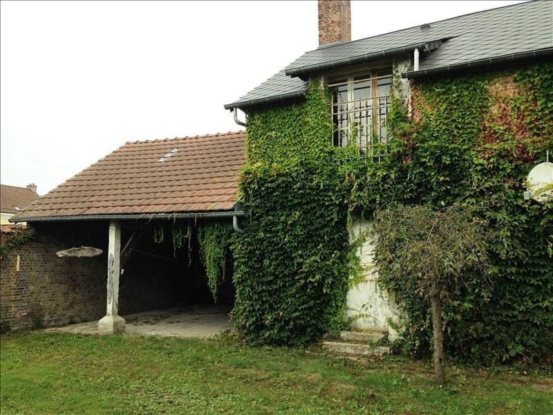 Vente maison / villa St quentin 128300€ - Photo 3