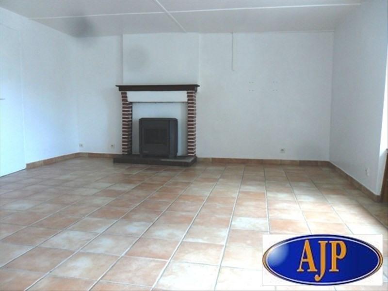 Location maison / villa Plesse 480€cc - Photo 1