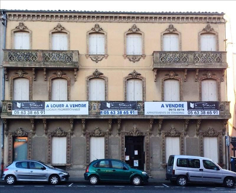 Verkoop van prestige  appartement Albi 310000€ - Foto 1