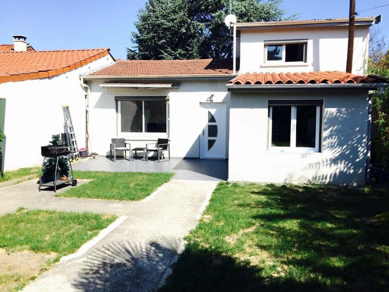 Vendita casa Villeurbanne 260000€ - Fotografia 7