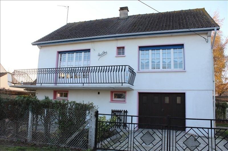 Vente maison / villa Fort mahon plage 202500€ - Photo 1