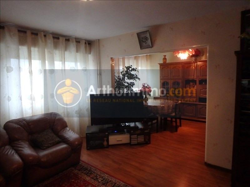 Sale apartment Bourg en bresse 110000€ - Picture 2