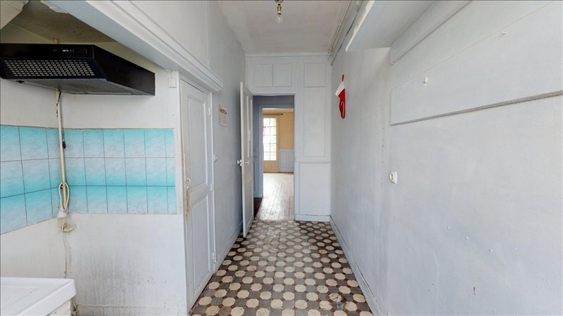 Investment property apartment Villeneuve st georges 135 000€ - Picture 4