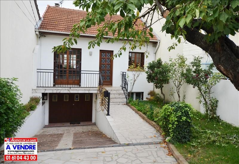 Sale house / villa Houilles 425 000€ - Picture 1