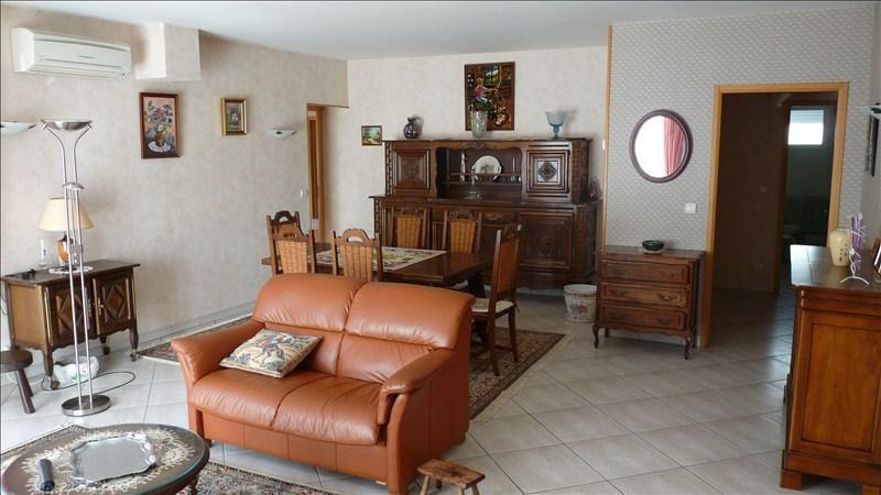 Vente maison / villa Le pouzin 259500€ - Photo 4